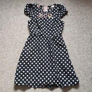 Maeve Polka Dot Dress